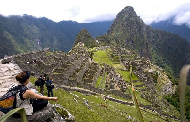 Family tourism in Peru grew 7% in 2014