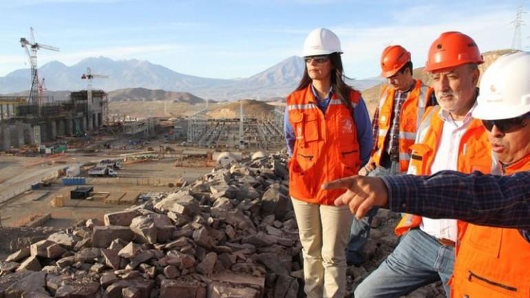 Peru improves mining investment environment: Report