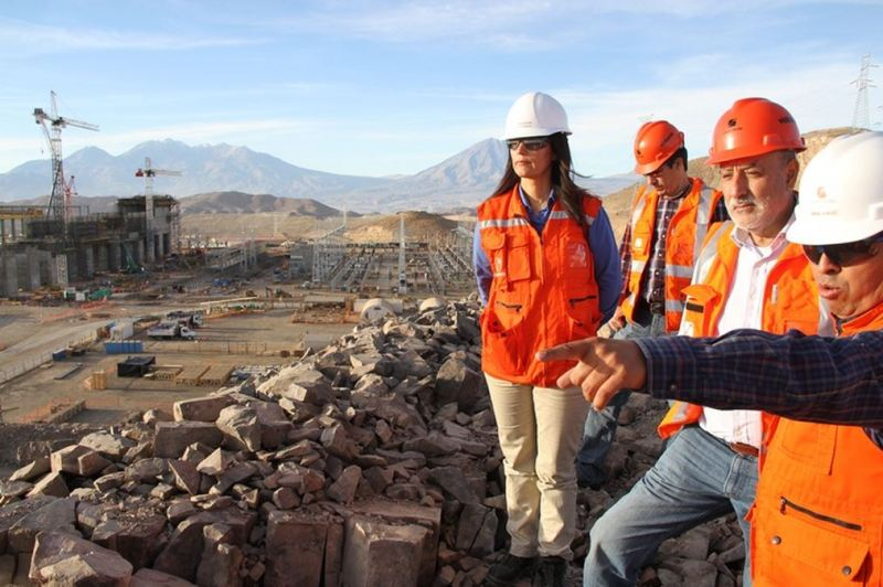 Peru improves mining investment environment: Report