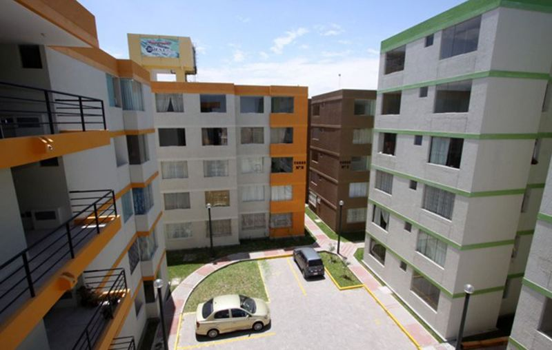 Experts disagree on Peru's real estate prices in 2015