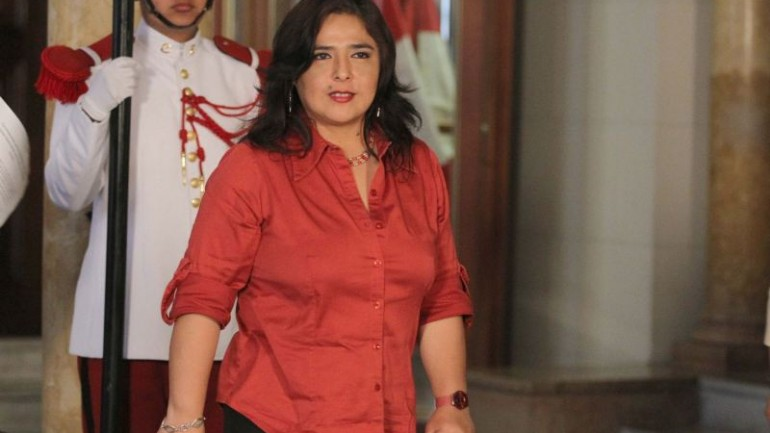 Congress impeaches Ana Jara, dismisses cabinet over domestic spying