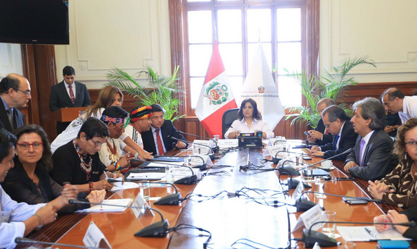 Government to invest $19 million in northern Peru