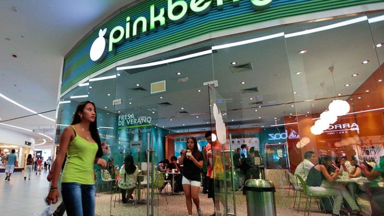 Despite economic slowdown, retailers continue to expand