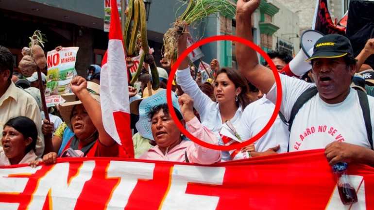 Three-day strike begins in Arequipa amid tension and investigations