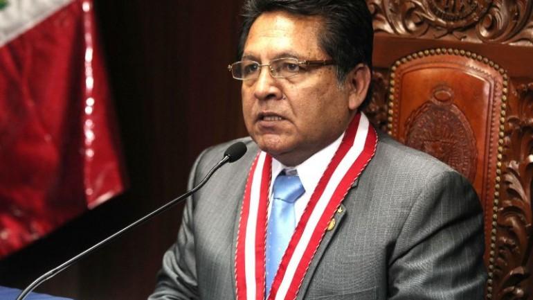 Attorney general dismissed for misconduct in Cesar Alvarez investigations