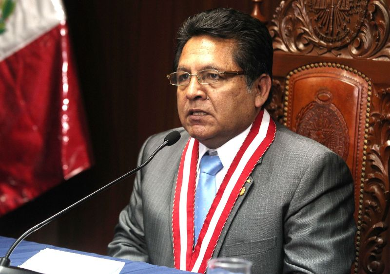 Attorney general dismissed for misconduct in Cesar Alvarez investigations