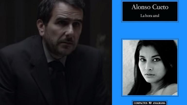 Alonso Cueto's La Hora Azul to make film debut in Peru