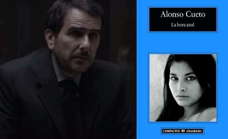 Alonso Cueto's La Hora Azul to make film debut in Peru