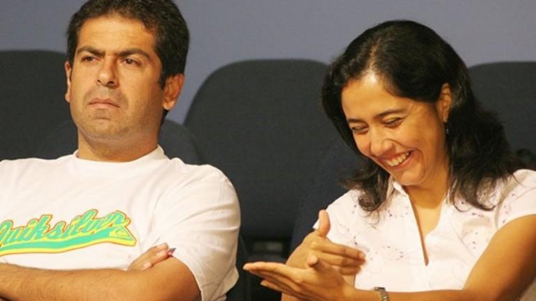 With Belaunde jailed, Nadine Heredia faces increased scrutiny