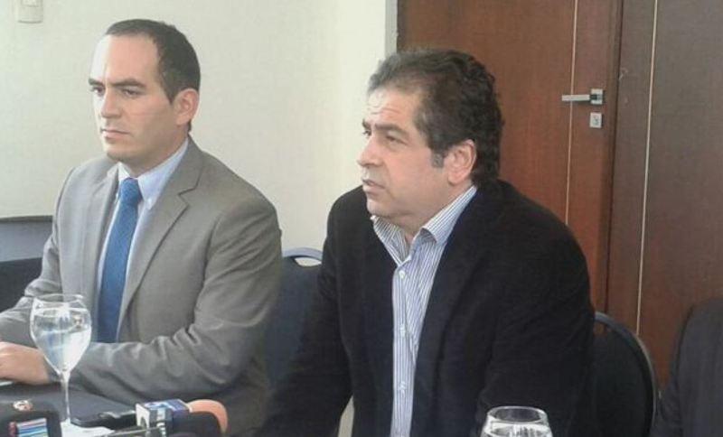 Bolivia to extradite Martin Belaunde to Peru