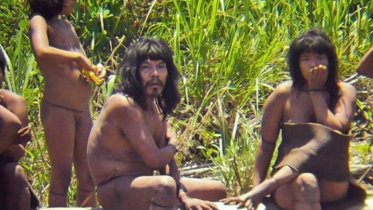 Uncontacted tribe kills man in Madre de Dios