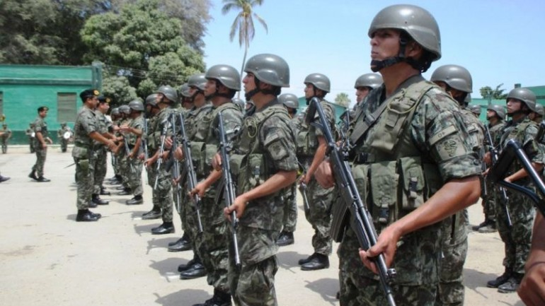 State of emergency declared after third Tia Maria protester killed