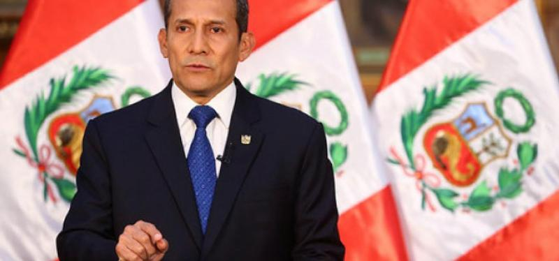 Southern to 'pause' Tia Maria, Humala rejects calls for suspension
