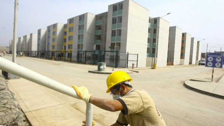 Housing ministry looks to subsidize no-down-payment mortgages