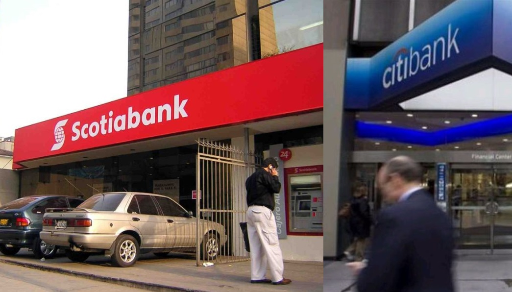 Scotiabank expands with purchase of Citi's retail banking