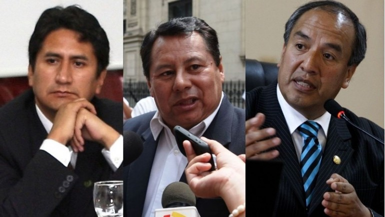 Belaunde commission to investigate Cusco, Junin, Madre de Dios governors