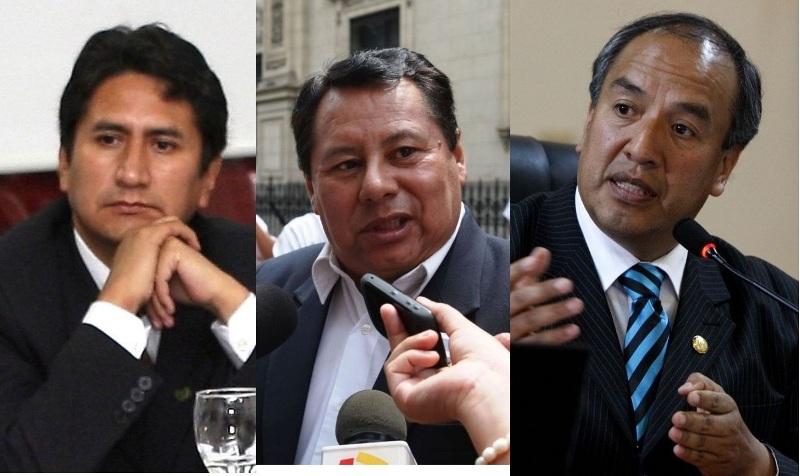 Belaunde commission to investigate Cusco, Junin, Madre de Dios governors