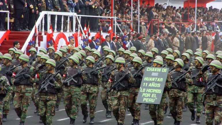IACHR: Peru violated executed rebel's human rights