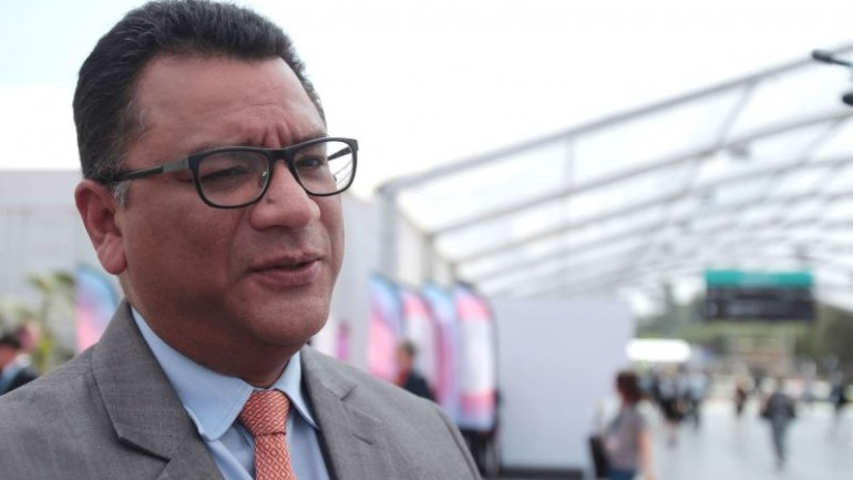 Agriculture minister contracts dengue virus in Piura
