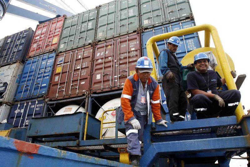 $100 million Callao dockworkers strike ends