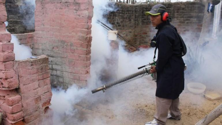 Piura struggles against dengue fever epidemic