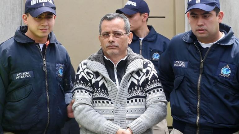 Police foil assassination plot against Orellana prosecutor