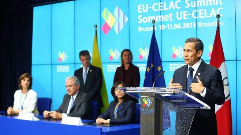 EU eliminates Schengen visa requirement for Peru, Colombia