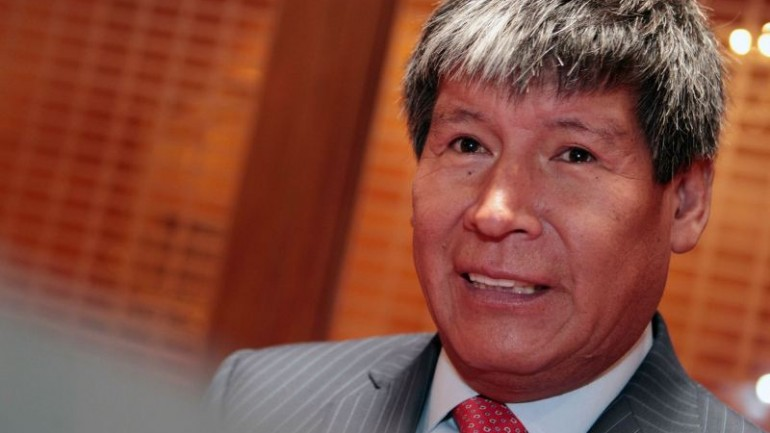 Ayacucho governor sentenced to five years in prison