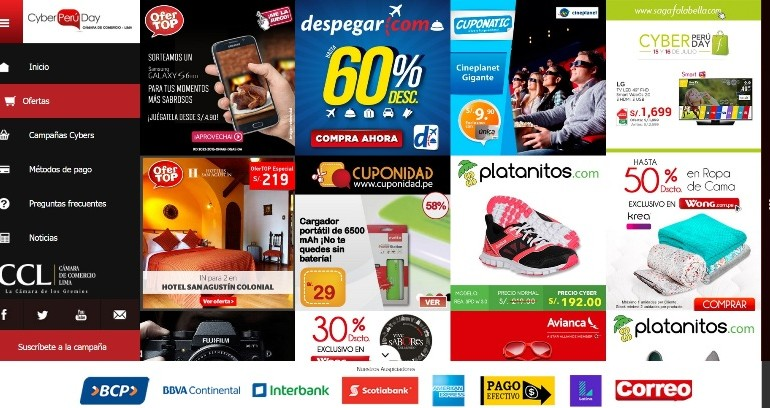Peru holds national e-commerce promotion