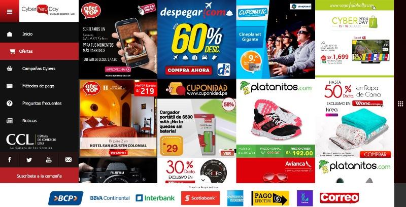 Peru holds national e-commerce promotion
