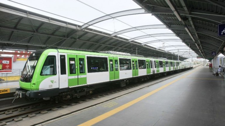 Lima Metro's third line planned