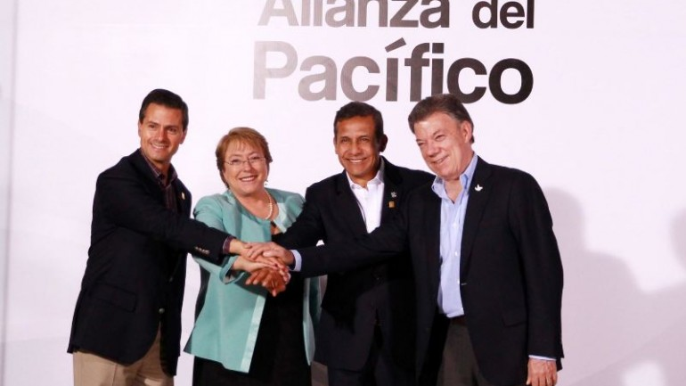 Pacific Alliance further integrates capital markets, infrastructure