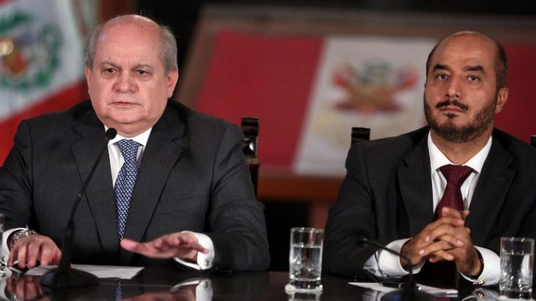 Tia Maria: state of emergency expires in southern Peru