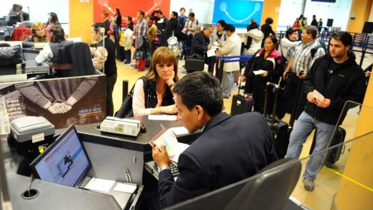 Could Peru become a net migrant destination?