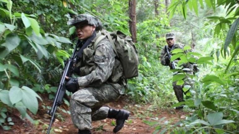 Guerrilla ambush kills soldier in central Peru