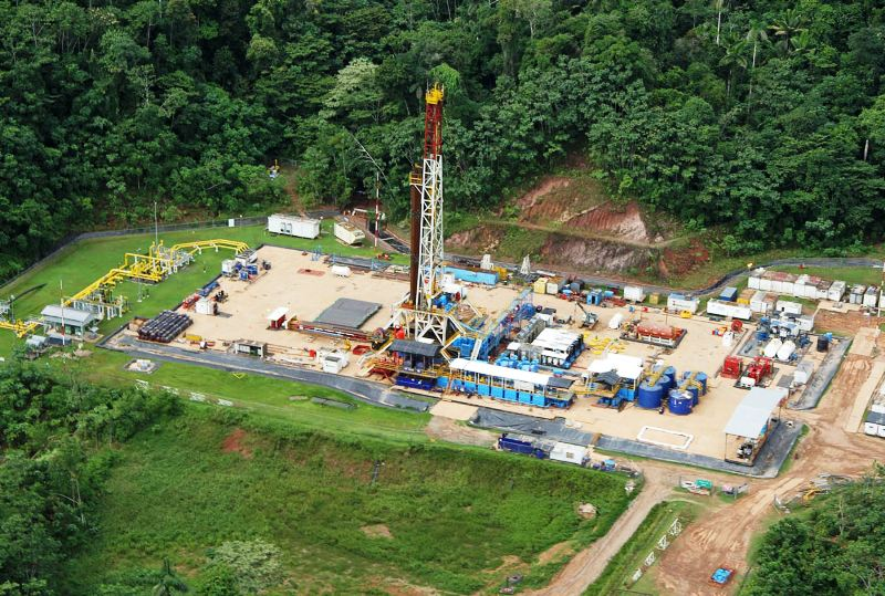 Peru's oil future in question after key license attracts zero bids