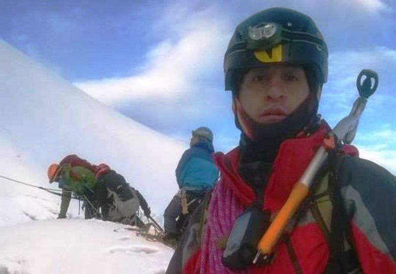 Ecuadorian climbers' bodies found in Cordillera Blanca mountains