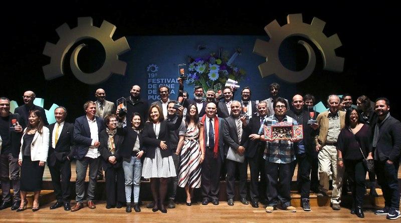 Lima film festival honors Werner Herzog