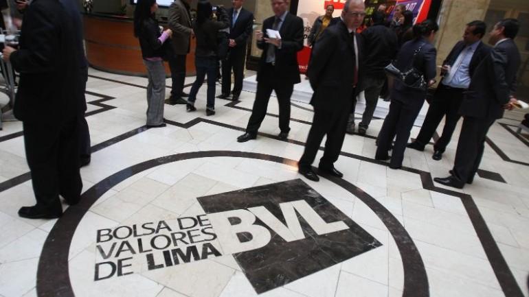 Lima stock exchange falls 5% on reclassification fears