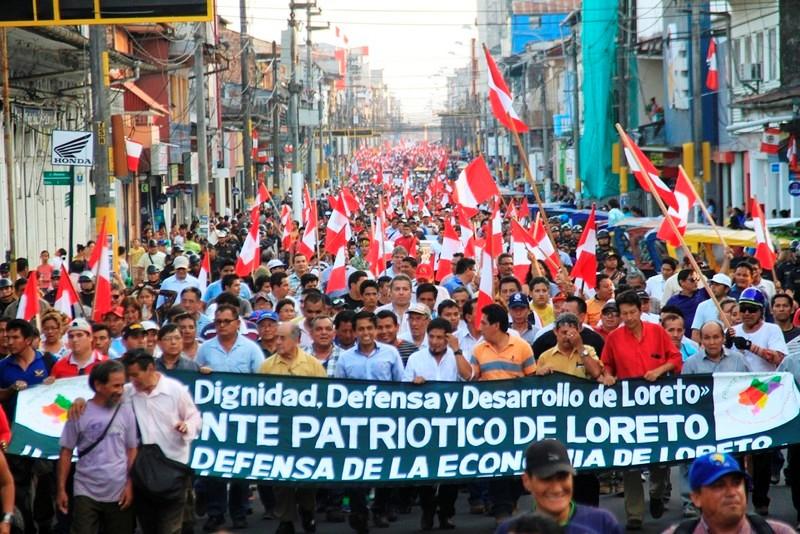 Pacific Stratus to operate northern Peru oil block