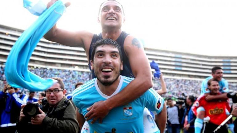 Sporting Cristal ties Universitario to win Opening Tournament