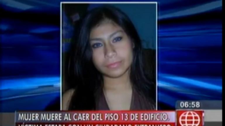 Australian man jailed for death of girlfriend in Peru