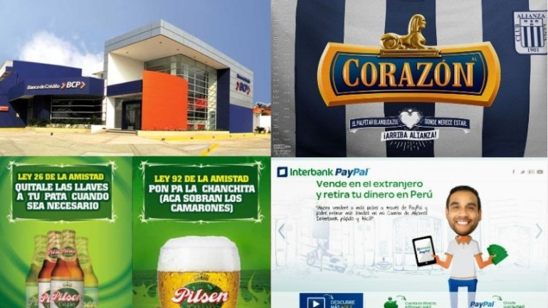 Four Peru brands make Latin America's top 50