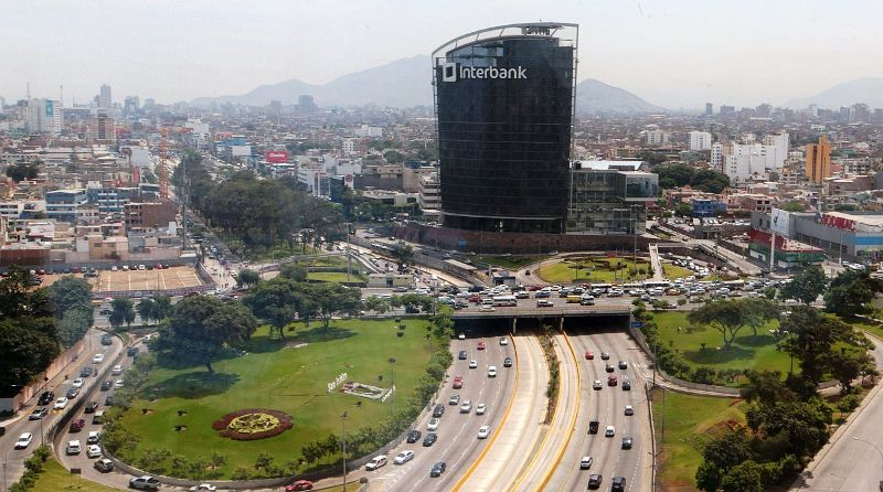 Their vision was to build the best bank in the country by recruiting the best talent. Today Interbank is one of the largest banks in Peru