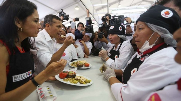Mistura: Lima food festival opens tomorrow