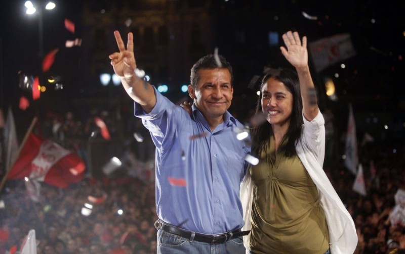 Informants say Peru's President accepted illegal donations