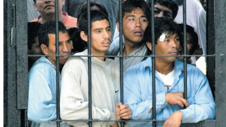 Peru to privatize prison system