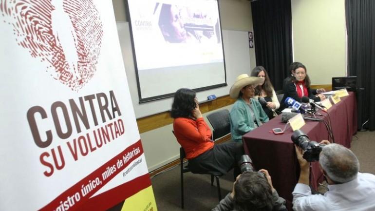 Peru to investigate government's forced sterilizations program