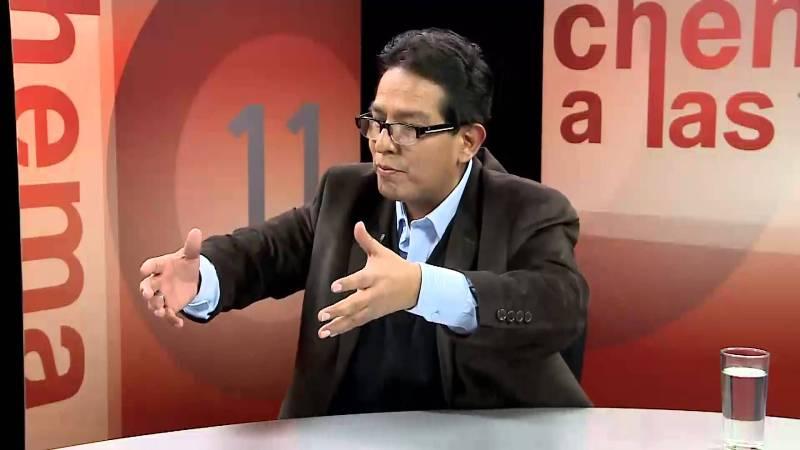 Investigator jailed for slander against former governor in Peru