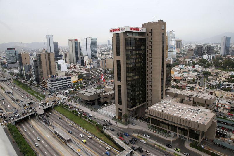 How hard will El Niño hit Peru's economy?